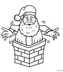 圣诞老人4